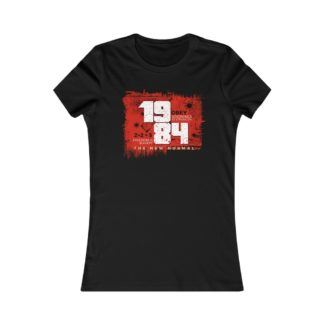1984 The New Normal Women's Tee