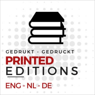 PRINTED EDITIONS