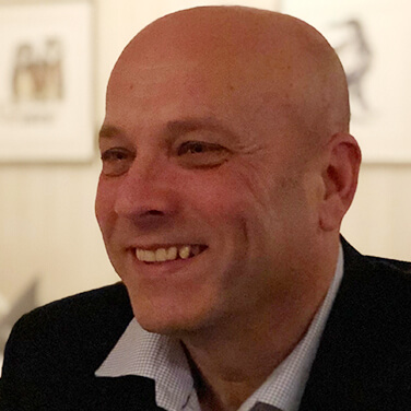 Magnus Troiza