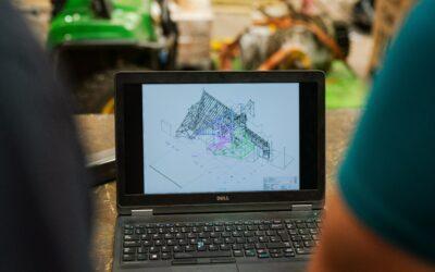 CAD konstruktör / Mechanical engineer