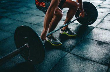 Cómo entrenar piernas