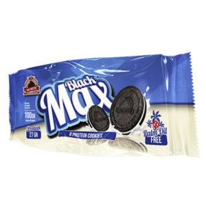 Black Max Nata Cookies Max Protein