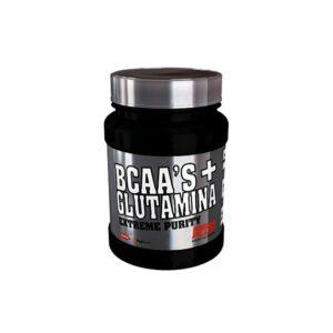 BCAA + Glutamina Extreme Purity