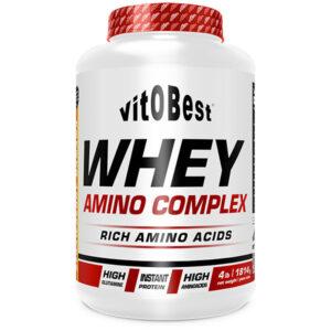 Vitobest whey amino complex