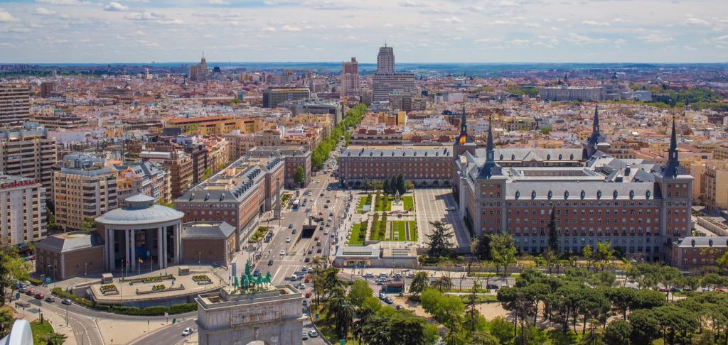 Psicoterapeuta en Madrid, zona Moncloa y Argüelles