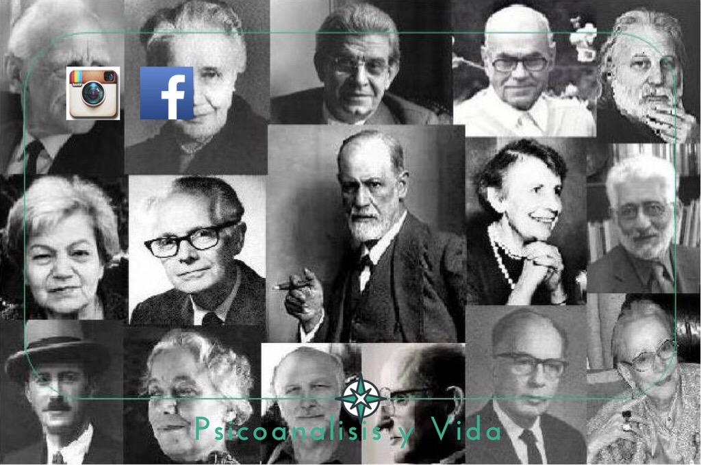 Psicoanalisis y Vida Facebook
