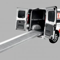 Truck ramps