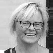 Annette Mølholm Hansen