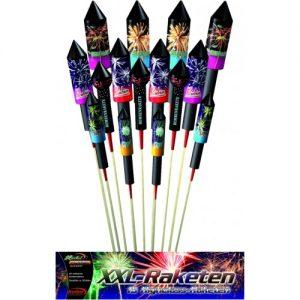 xxl-Raketen