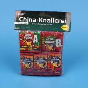 China Knallerei