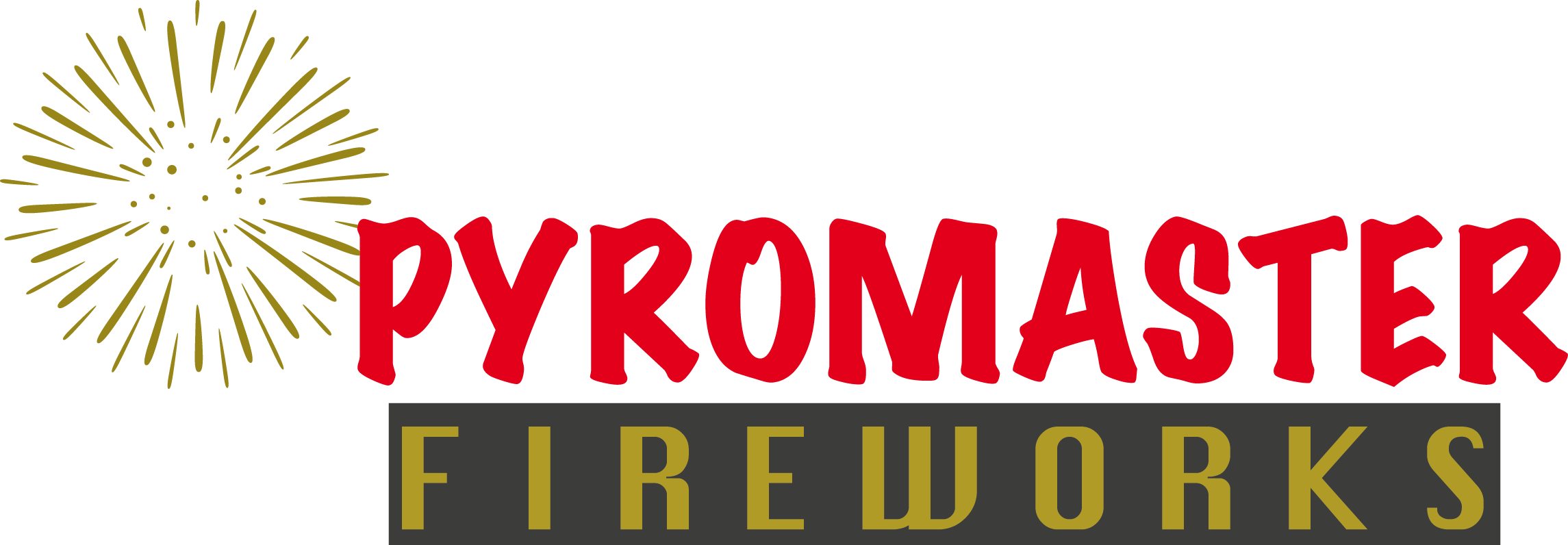 Pyromaster-fireworks