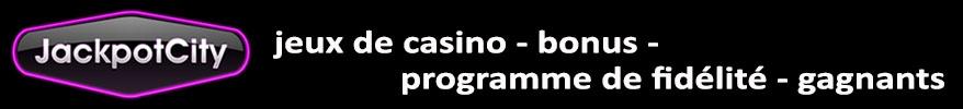 Casino Jackpot City - Un record Mega Moolah en 2020