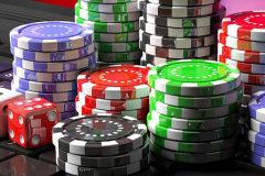 Affiliation et programme de casino