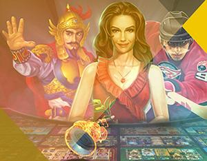 Slots avec une basse volatilité chez Casino Action