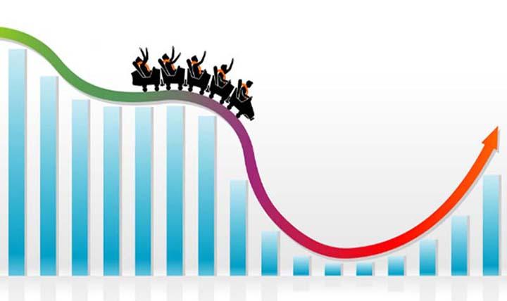 La volatilité et les fréquences de paiement avec les machines à sous