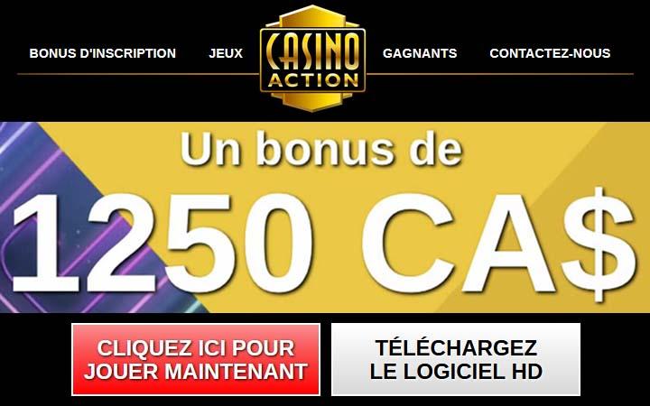 Casino Thunderstruck 2 et bonus gratuit