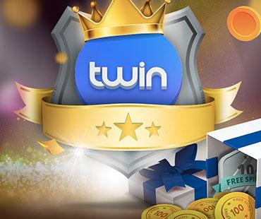 Twin le casino et site de slots