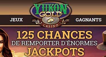 Yukon Gold au Canada