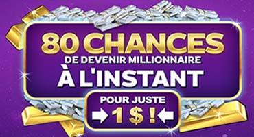 Zodiac Casino à Montréal