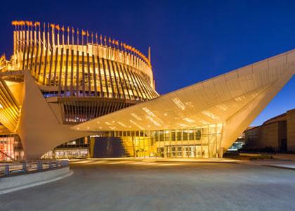 Le grand Casino de Montréal