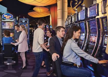 Salon de jeux de Trois-Rivières