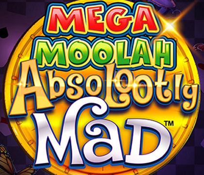 Absolootly Mad de Mega Moolah
