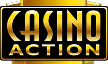 Casino Action de Microgaming