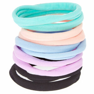 ouchless hair ties for natural hair