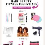 Amazon Essentials ! Hair Beauty & Fitness