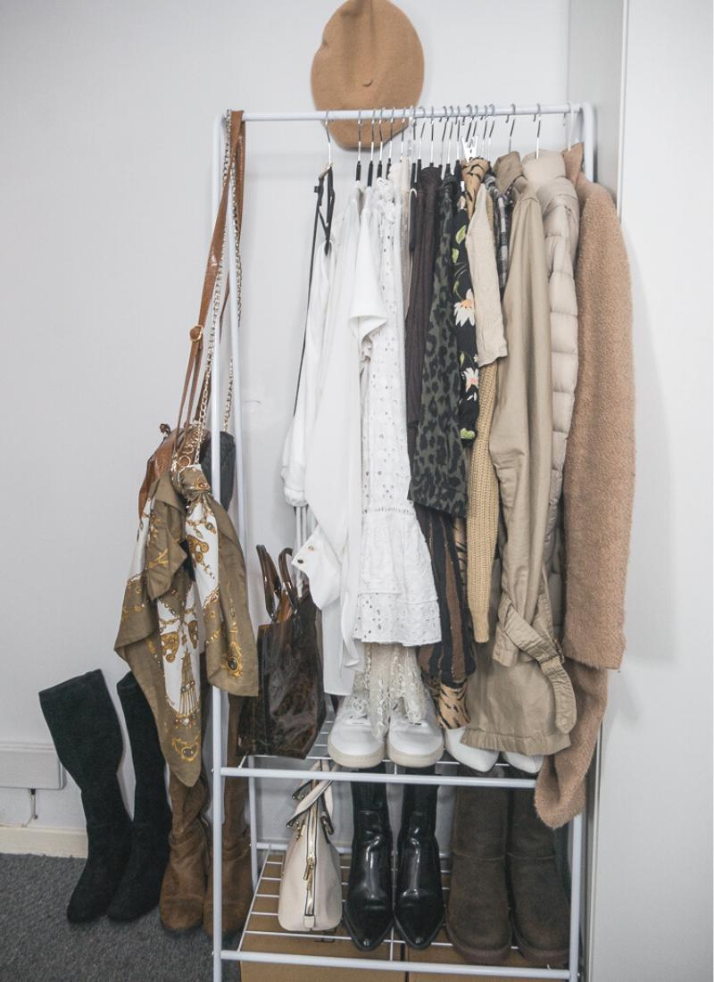 What's New in my Wardrobe! Capsule series