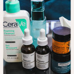 Building My skincare Routine | Skincare Haul