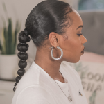 3 Lazy Wash Day Natural Hairstyles