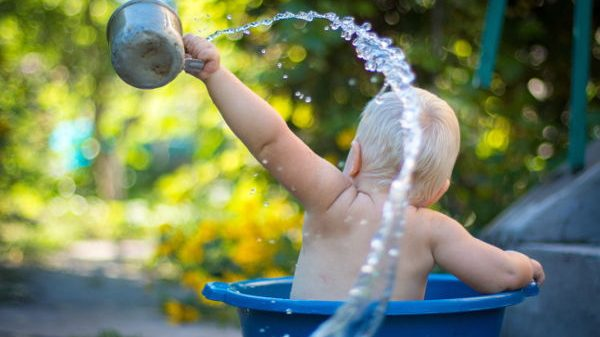 Qué se necesita para la higiene del bebé