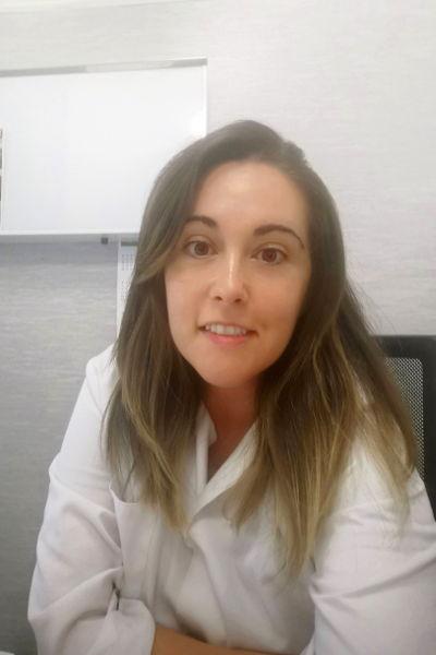 Raquel Herraiz - Enfermera de pediatría   Qué necesita tu bebé