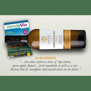Dorna Velha Reserva White 2016 Award