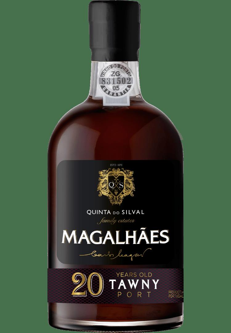 Magalhaes Tawny 20 Years