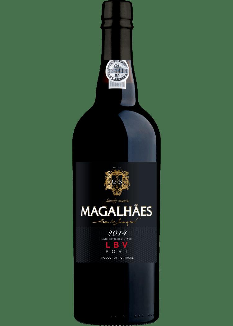 Magalhes Late Bottled Vintage 2014
