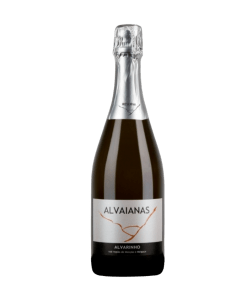 Alvarinho Alvaianas Reserva 2015
