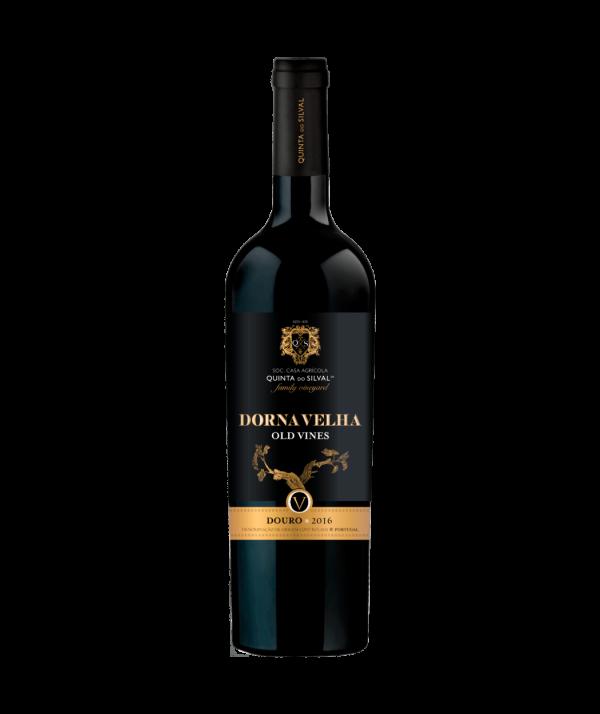 Dorna Velha Old Vines 2016