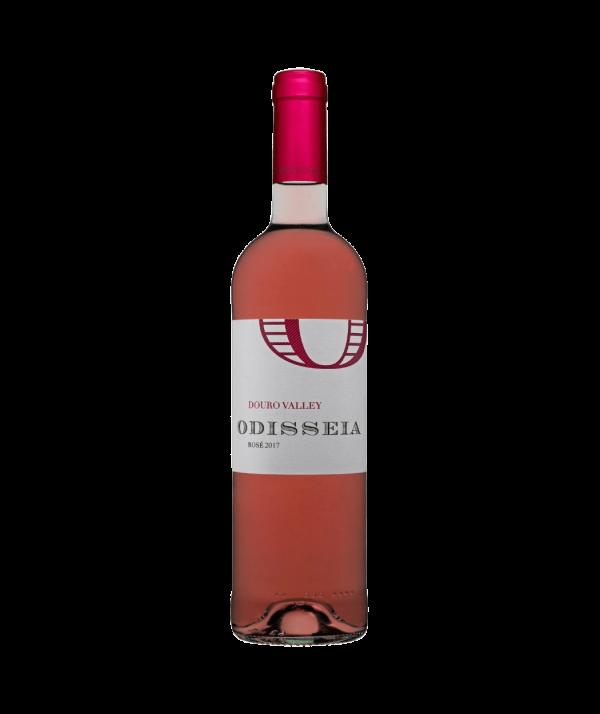 Douro Valley Odisseia Rosé 2017