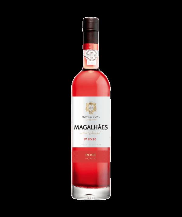 Magalhães Pink Port