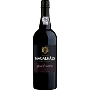 Magalhães Special Reserve