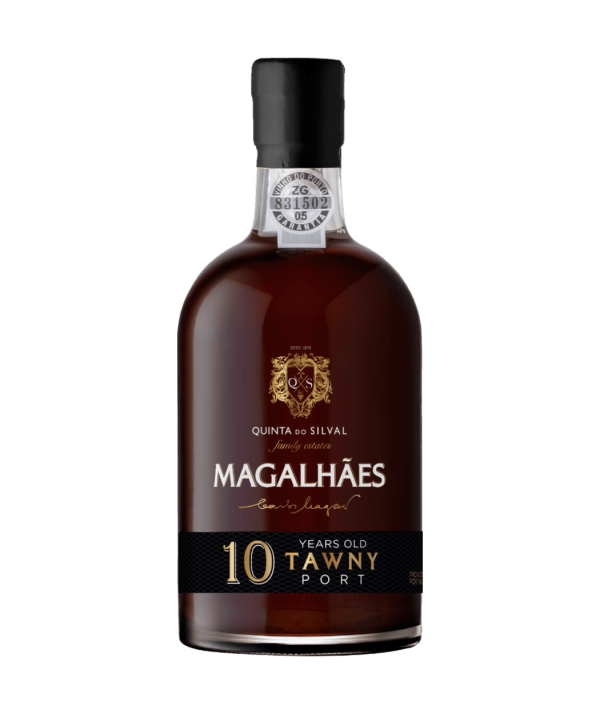 Magalhães Tawny 10 years