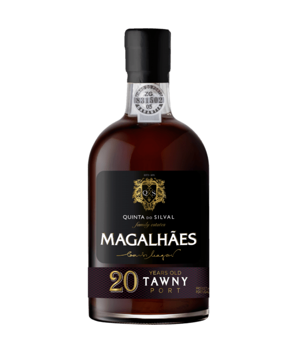 Magalhães Tawny 20 Years