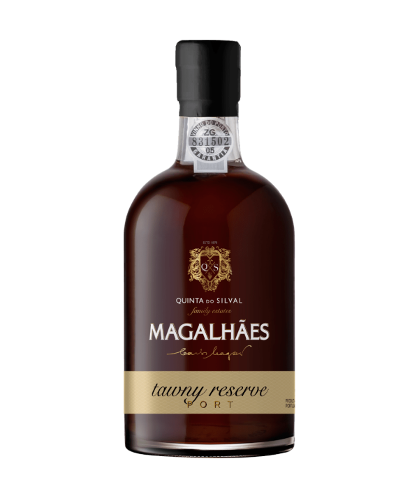 Magalhaes Tawny Reserve Port