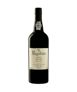 Magalhaes Vintage 2003
