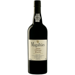 Magalhaes Vintage 2004
