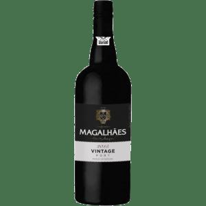 Magalhães Vintage 2015