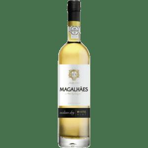 Magalhães White Medium Dry Port