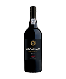 Magalhes Late Bottled Vintage 2014